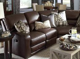 Red Leather Couch Living Room Ideas by Leather Sofa Beautiful Brown Luxury Leather Sofa With Decorative
