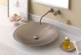 Silver Vessel Sink Home Depot by Sinks Amazing Contemporary Bathroom Sinks Contemporary Bathroom
