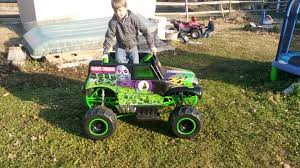 Best Grave Digger GIFs | Find The Top GIF On Gfycat Grave Digger Truck Wikiwand Hot Wheels Monster Jam Vehicle Quad 12volt Ax90055 Axial 110 Smt10 Electric 4wd Rc 15 Trucks We Wish Were Street Legal Hotcars Ride Along With Performance Video Truck Trend New Bright 18 Scale 4x4 Radio Control Monster Wallpapers Wallpaper Cave Power Softer Spring Upgrade Youtube For 125000 You Can Buy Your Kid A Miniature Speed On The Rideon Toy 7 Huge Monster Jam Grave Digger Hot Wheels Truck