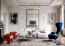 104 Modern Home Designer What Is Classic Style In Interior Design Inspiration Design Books Blog