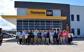 Thompson Cat - Century Construction Volvo Trucks In Missippi For Sale Used On Buyllsearch Tupelo Ms Mattress Clearance Center Of Store Freightliner Western Star Dealership Tag Truck Inventory Summit Group Driving Schools In All About Cdl Market Llc Our Work Century Cstruction Home Sales Inc Best Image Kusaboshicom