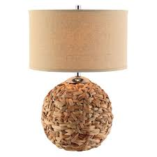 Torchiere Table Lamp Uk by Wicker Table Lamps Better Lamps