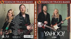 BLURAY.LIVE.CONCERT: Tedeschi Trucks Band - Orpheum Theatre 2015 Tedeschi Trucks Band Made Up Mind Youtube Plays Thomas Wolfe Auditorium Jan 2021 Rapid Amazoncom Music Coheadling Tour W The Black Crowes Grateful Web Studio Series Part Of Me Mens Tshirt Xxldeepheather Lil Wayne At Sands Bethlehem Event Center In Utrecht Stemmig Gekleurd En Waanzinnig Mooi Infinity Hall Live