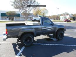 1988 Toyota Tacoma 4x4 Pickup Lowered 88 Toyota Pickup Youtube 1988 4x4 Truck Card From User Lokofirst In Yandex 2wd Pickup Dreammachinesofkansascom 60k Miles Larrys Auto Jdm Hilux Surf For Sale Gear Patrol Last Of The Japanese Finds Now I Bet Yo Flickr Great Other 2019 Mycboard The Most Reliable Motor Vehicle Know Of 20 Years Tacoma And Beyond A Look Through Astonishing Toyota Van 2wd Shots Pre Owned 2008 Tundra