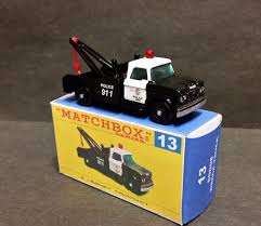 Matchbox 13 13d DODGE WRECK TRUCK ~ POLICE TOW TRUCK Custom Code 3 ... 1934 Arcade Ford Tow Truck Wrecker Cast Iron Antique Toy 1957 And 1962 Antioch Il Ebay Ewillys Estate Cleanout Chevy Rigs Hudson Hornet Bangshiftcom 1949 T6 Matchbox 13 13d Dodge Wreck Truck Police Tow Custom Code 3 Tamiya Military Model 148 German 6 X 4 Towing Kfz69 With 37 Welly 1956 F100 Green Cream Rainbow Road Service Bustalk View Topic 1939 Gmc Triboro Coach Wreckertow For Ebay Trucks Lovely Scrap Metal Art New Cars And 1958 White Cabover Rollback Custom 2008 Hino 238