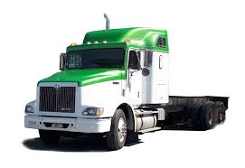 100 Trucking Solutions Campbell River Services Vancouver Island Transportation