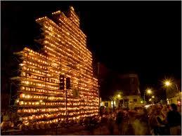 Keene Pumpkin Festival 2014 by Happy Halloween Interexchange