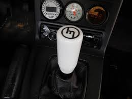 Custom Hand Machined Drifter Shift knobs