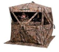 Ameristep Chair Blind Youtube by Ameristep Introduces The New Magnum Tent Chair Blind