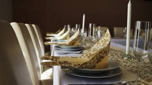19 Sep Etiquette Tips For Dining