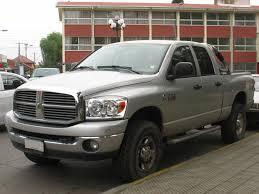 File:Dodge Ram 2500 Heavy Duty Big Horn Quad Cab 4x4 2009 ...