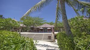 100 Aman Villas Pulo 1 Bedroom Villa Luxury Villa In Cuyo Islands