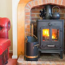 Detail Feedback Questions About Free Shipping Wood Stove Eco Fan