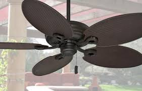 Plastic Outdoor Ceiling Fan Replacement Blades by Outdoor Ceiling Fans Choose Wet Rated Or Damp Rated For Your Space