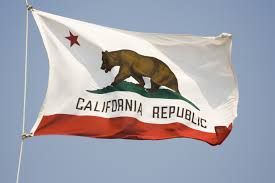 Free Wallpaper California Flag HD Desktop Instagram Photo