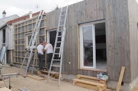 extension chambre bungalow de jardin pour chambre d étudiant