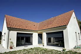 maison plain pied 2 chambres nos réalisations de maisons de plain pied
