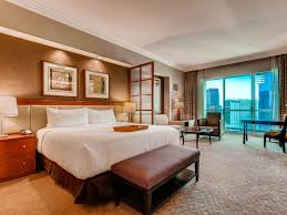 Elara 1 Bedroom Suite by Mgm Signature Penthouse Right On Las Homeaway Las Vegas