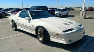 100 Craigslist Indianapolis Cars And Trucks For Sale By Owner A Rare 1989 Pontiac 20th Anniversary Turbo Trans Am Is