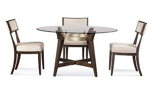 Amazon.com - Elston Dining Table - Tables Bassett Mirror Thoroughly Modern D1078700095 Elation Ding Table Grapevine Glass Rectangle 42 X 72 Wine Enthusiast Tables For Sale In Ma Nh And Ri At Jordans Fniture Round Rascalartsnyc Borghese Rectangular Marvelous Home Design Ideas Darrien Oval Dubois Kitchen Pedestal Small Aaronbutler 88 Off Macys Coffee With Four Stools Ikea Set Torsby Leifarne And Chairs Sets Wooden