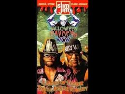 Halloween Havoc 1995 Osw by The Main Event Halloween Havoc 1996 Youtube
