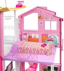 Barbie Living Room Playset by Barbie Pink Passport Deluxe 3 Story Townhouse Toys R Us Canada