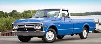 100 1972 Gmc Truck WorkingClass Grade GMC 1500 Hemmings Daily