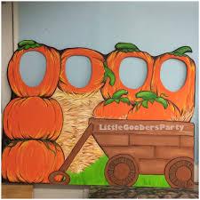 San Martin Pumpkin Patch by Pumpkin Patch Photo Booth Board Wooden Kids Size Fall