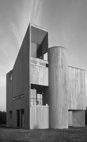 100 Charles Gwathmey Designed Tolan Residence 1965 Amagansett NY