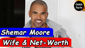 100 J Moore Partners Is Shemar Married Who Is His WifeAlso His Biography Gay