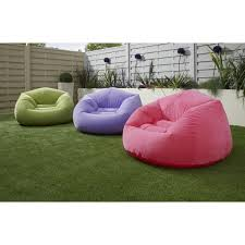 Intex Beanless Bag Chair | Garden | Patio Furniture ... Flocking Inflatable Sofa With Foot Rest Cushion Garden Baby Built In Pump Bath Seat Chair Yomi The Lively Inflatable Armchair Plastics Le Mag Qrta Sale New Sex Satisfying Mulfunction Chairs For Adults Choozone Romatlink Outdoor Lounger Air Blow Up Camping Couch Adults Kids Water Proof Antiair Leaking Design Bed Backyard 10 Best Couches Review Guide 2019 Seats Ding Pushchair Pink Green Pvc Infant Portable Play Game Mat Sofas Learn Stool Get A Jump On The Trend For An Awesome Summer 15 Cool Fniture Ideas You Will Definitely Fall Modern And Popular Pieces Wearefound