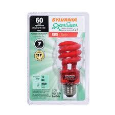 shop sylvania 13 watt compact fluorescent light bulb cfl at