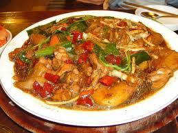 paruline en cuisine le yassa au poulet une recette qui vous fait découvrir le sénégal