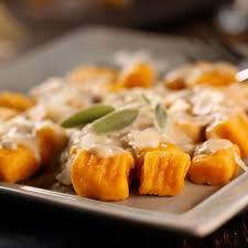 Pumpkin Gnocchi Recipe Uk by Healthy Gnocchi Recipes Eatingwell
