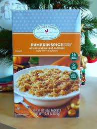 Kashi Pumpkin Spice Flax Discontinued by Archer Farms Pumpkin Spice Cereal Target Cherry Foods I