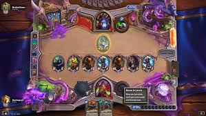 Edwin Vancleef Deck Budget by Incredible Control Rogue Guide Included Hearthstone Decks