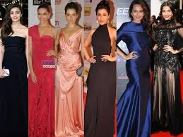 The Best Dressed Bollywood Actresses