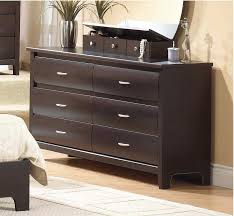 Sauder Shoal Creek Dresser Walmart by Dresser Chest Of Drawers Rack Mocha Drawer The Shocking Targovci Com