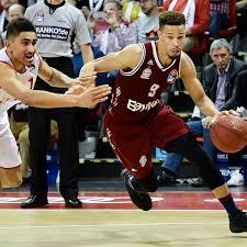 BasketballBundesliga Brose Bamberg FC Bayern LIVE Im TV Auf SPORT1