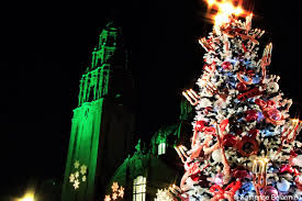 The Grinch Xmas Tree by 5 Festive Christmas Things To Do In San Diego Travel The World