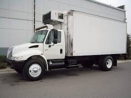Commercial Trucks For Sale