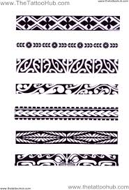 Tribales South Pacific Tattoos Design Ideas From Tattoospedia