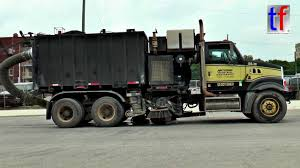 Sterling Truck Street Sweeper Detroit, USA, 08/15/2016. - YouTube Trucks Wallpaper 44 New Used Sterling For Sale Truck Show 2010 Equipment Resource Group Wei D50s And Package Sale In Australia Hub Cversions In California For On Buyllsearch 235 Ton Terex Bt4792 Freightliner Trucks Recalled Over Front Axle Issue Unit Bid 51 2006 Truck With Digger Derrick Boom Sterling Trucks For Sale