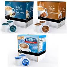 K Cup Variety Bundle 64 Count