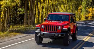 100 Dodge Truck Lease Deals Youll Love Taking Jeeps Crazy Capable Wrangler To The Mall
