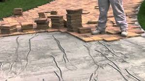 12x12 Patio Pavers Home Depot by 12 12 Patio Pavers Home Depot Home Design Ideas