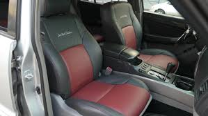 100 Best Seat Covers For Trucks Quality Leather Seat Covers For 20032009 4Runner Toyota