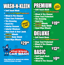 JBLM Get A Fabulous Car Wash Freddys 702 9335374 Home Innout Express North Hollywood Ca Detailing Inexterior Ldon Road Services Prices Poconos Auto Service Price Menu Yelp At Jax Kar Truck Semitruck Onsite Oryans Monticello Car Wash Prices Pinterest