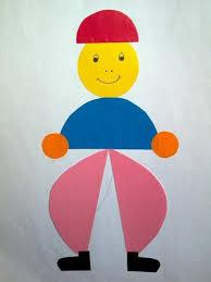 Paper Cutting Arts Crafts For Preschool Kindergarten 3