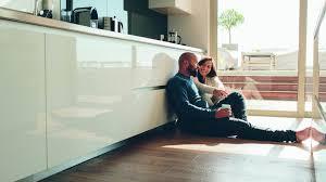 Küche Boden Verlegen Küchenboden Welcher Belag Eignet Sich Für Die Küche